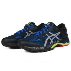 ASICS 亚瑟士 GEL-KAYANO 26 LS 1011A628-020 男士跑鞋