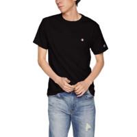 Champion C3-P300 男士小C刺绣T恤