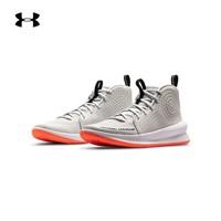 UNDER ARMOUR 安德玛 Jet 3022051 运动篮球鞋