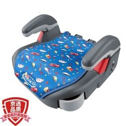 GRACO 葛莱 8E93NORN 车用儿童增高垫 适合4-12岁 *2件