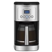 Cuisinart DCC-3200 全自动玻璃咖啡机可编程
