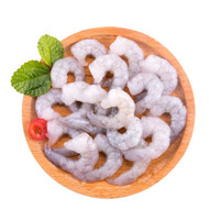 抄作业:首食惠 鲜冻去肠生虾仁(大号) 1kg/袋(约112-132只) +凑单品