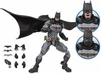 DC 收藏版 DC Prime:蝙蝠侠动作公仔,多色