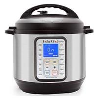 Instant Pot 60 DUO Plus 6 夸脱容量 九合一智能电压力锅