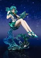 Tamashii Nations 美少女战士:Sailor Neptune 手办