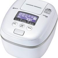 Tiger 虎牌 JPC-A102WE 压力IH 电饭煲 5.5合(约3.5L)