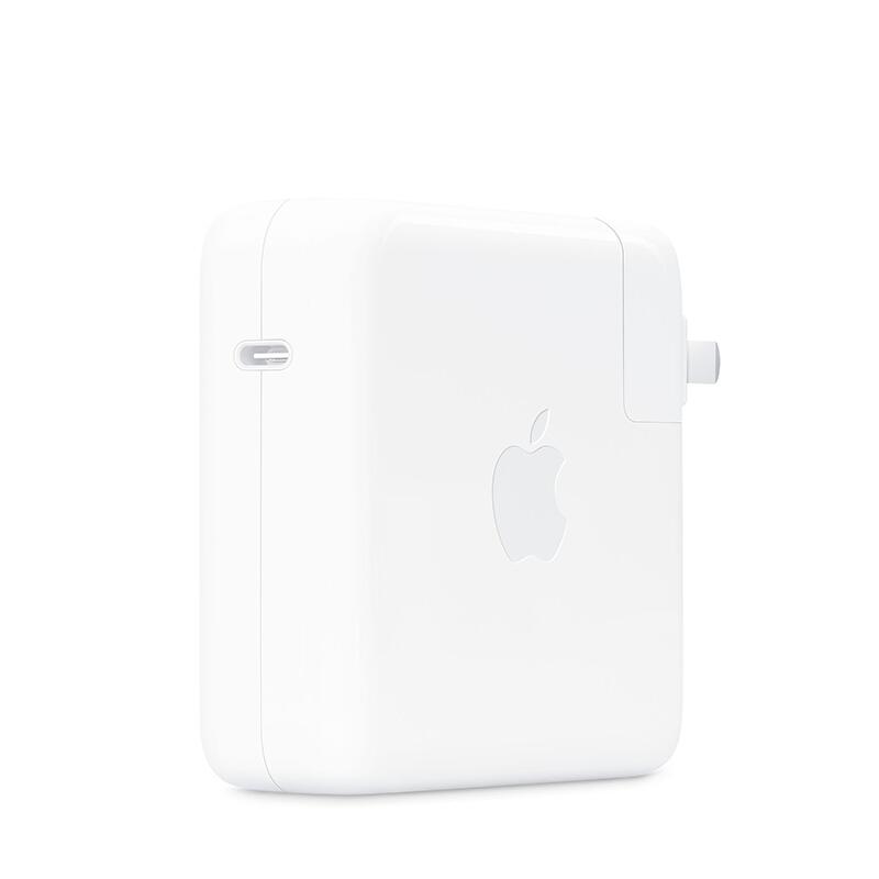 Apple 苹果 MacBook Pro电源适配器96W USB-C笔记本充电器