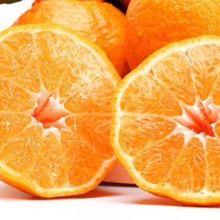 静益乐源  丑橘 5斤           *2件