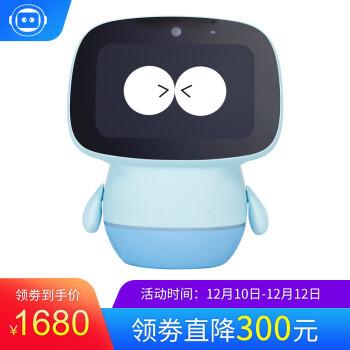 聪聪 CONG CONG AI陪伴教育机器人