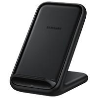 Samsung 三星 EP-N5200TBCGCN 原装无线充电器 黑色