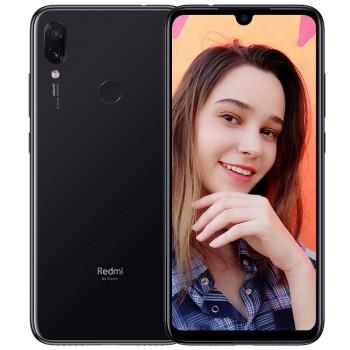 MI 小米 红米Note7 Pro  亮黑色 全网通 6G+128G