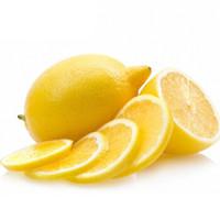 缤咕 安岳黄柠檬 30粒装 单果约80-100克