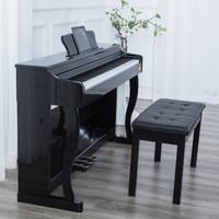 西德爾(Siddle) 電鋼琴自學專用電子琴+大禮包