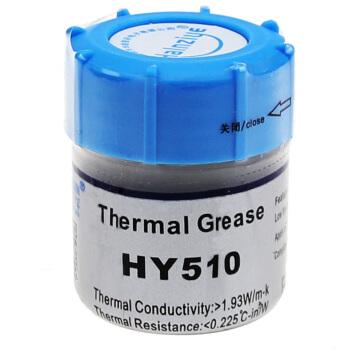 IceSword 冰刃 HY510 含银CPU散热硅脂 20g大容量