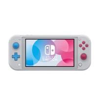任天堂(Nintendo) 任天堂Nintendo Switch  NS掌机游戏机 日版 Switch LITE剑盾限定配色/11月上旬发