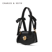 CHARLES&KEITH CK2-20700837 蝴蝶结女士肩包
