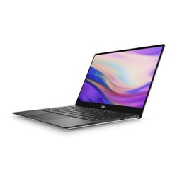 DELL 戴尔 XPS13-7390 13.3英寸笔记本电脑(i7-10710U、16GB、512GB、4K)