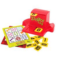Thinkfun 新想法 7703 儿童益智玩具大J小D英语单词数字游戏