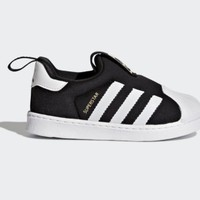 adidas 阿迪达斯 SUPERSTAR 360 儿童经典鞋