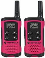 Motorola T100 对讲机,2 只装 *2件
