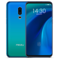 MEIZU 魅族 16th 智能手机 极光蓝 (64GB、全网通)