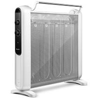 格力 新型硅晶电暖气 6s速热至90℃