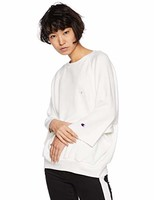 Champion CW-N409 女士 插肩袖T恤