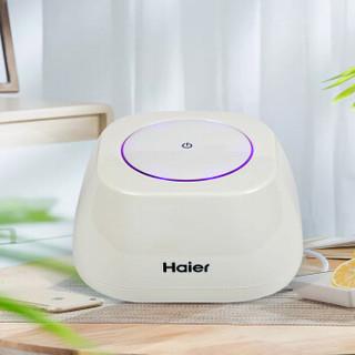 海尔(Haier) KJ5F-HY01 桌面空气净化器