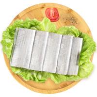 抄作业、力度升级:鲜美来 东海带鱼段 600g +凑单品