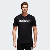 adidas 阿迪达斯 ESSENTIALS系列 BR4066 男款T恤