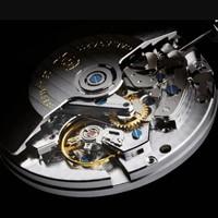 选择机械腕表,是因为那看得见的时间