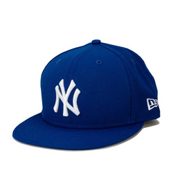 NEW ERA Mens New York Yankee 男士棒球帽