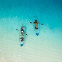 一价全包!ClubMed 马尔代夫 卡尼岛/翡诺岛 4晚套餐
