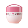SKATER 斯凯达 282041 不锈钢大容量 多层保温桶 Hello Kitty 焖烧罐 475290