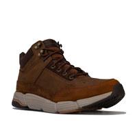 银联专享 : SKECHERS 斯凯奇  Metco Boles Relaxed Fit Boots 男士休闲鞋