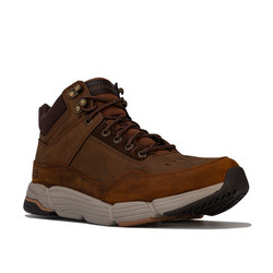 SKECHERS 斯凯奇  Metco Boles Relaxed Fit Boots 男士休闲鞋