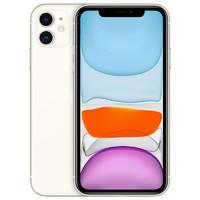 Apple 苹果 iPhone 11 智能手机 128GB 白色