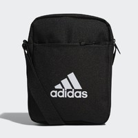 adidas 阿迪达斯 EC ORG ED6877 训练小肩包