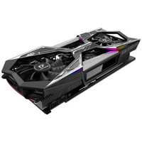COLORFUL 七彩虹 iGame GeForce RTX 2060 SUPER Vulcan 火神 显卡 8G