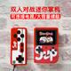 京东PLUS会员:蚁伽 复古游戏机 童年的回忆 *5件 58元(合11.6元/件)