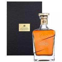 Johnnie Walker 尊尼获加 进口威士忌酒 750ML