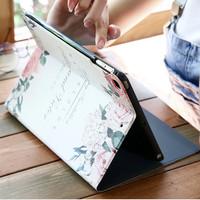 zoyu iPad保护套 2017/2018新款ipad/Air2/1适用