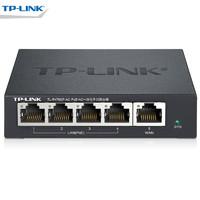 TP-LINK TL-R470GP-AC 千兆4口POE供电AC控制器AP管理一体路由器