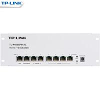 TP-LINK 普联 TL-R498GPM-AC 双WAN口 PoE供电 全千兆路由器