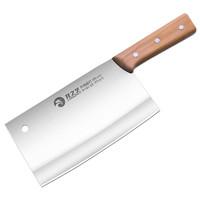 龙之艺 L107 不锈钢切片刀 送刮皮刀