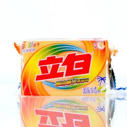 立白 洗衣皂 280gX10块