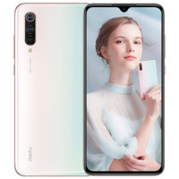 MI 小米 CC9 智能手机 8GB+256GB 美图定制版