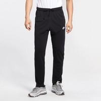 耐克 Nike 轻质防风 男款防风纯棉运动长裤