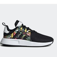 12號:adidas 阿迪達斯 三葉草X_PLR 大童經典運動鞋