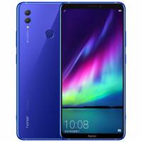 荣耀 Note10 手机 幻影蓝 全网通(6G+128G)